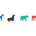 cartoon,animal,beer,dog,deer