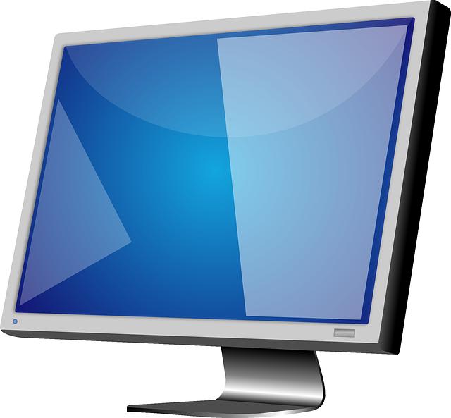 lcd computer monitor - photo #27