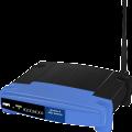 Computer Router-Wireless-G ADSL Gateway