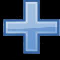 Cross symbol free vector