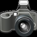Digital Camera Free VectorDigital Camera Free Vector