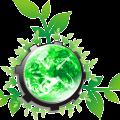 Earth Environmental Protection Free Vector