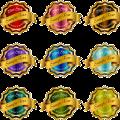 Emblem & Badge Vector free