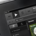 Free Ipad App-Music Uer Interface PSD