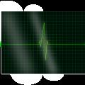 Free vector - heart signal -heartbeat electrocardiogram