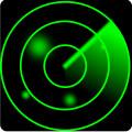Green radar scanning vector