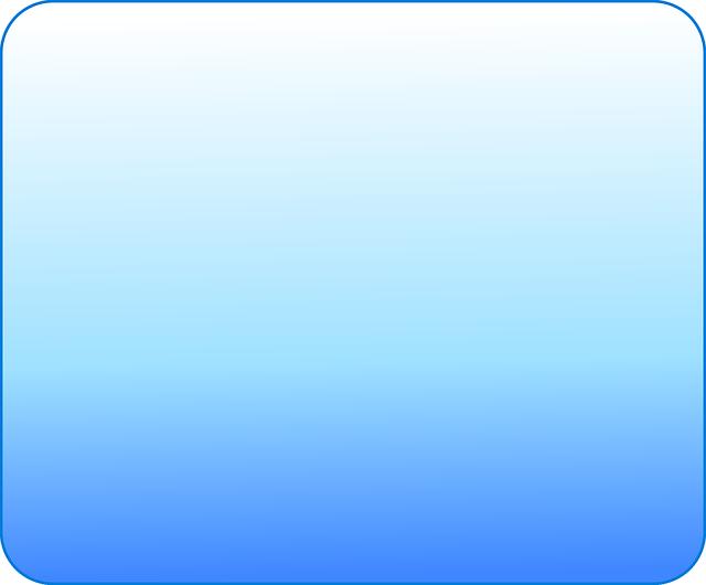 Light blue Linear Gradient pattern vector