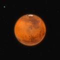 Mars Free PSD-Round Star,Sphere