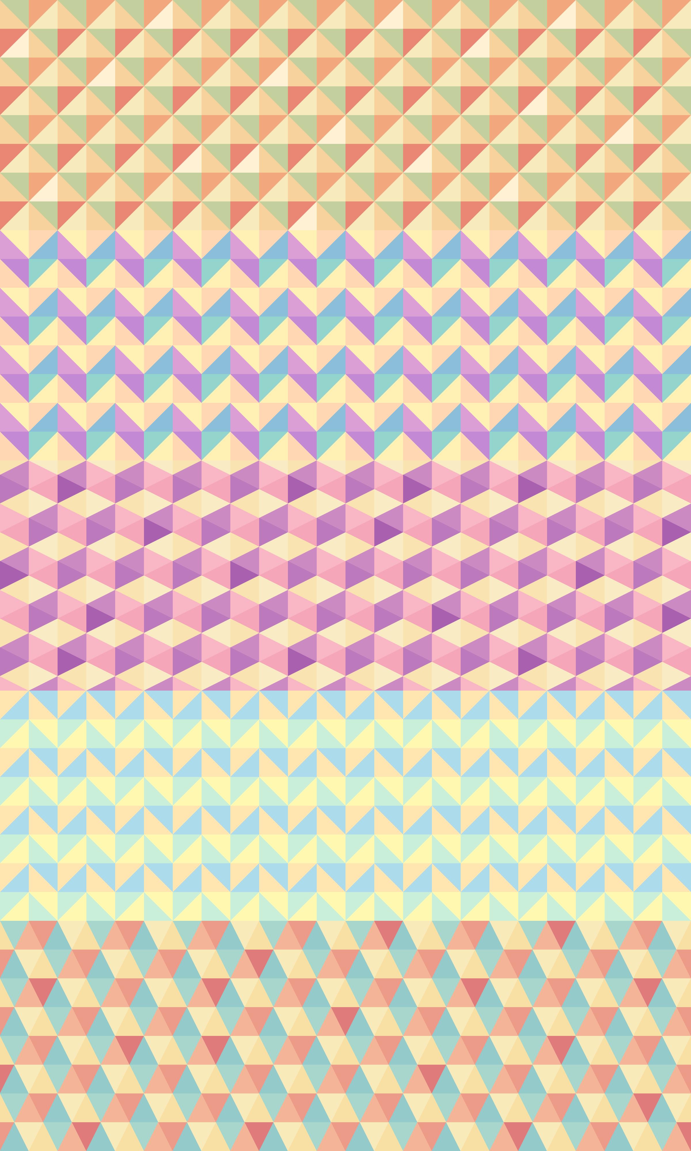 Polygon Backgrounds(check pattern) PSD