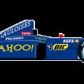 Prost Free Vector-Motor Racing