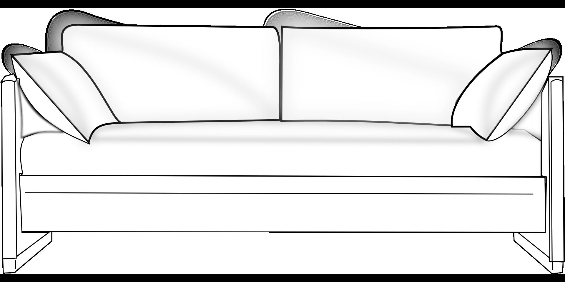Sofa,furniture free vector