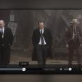 Stylish Video Player Free PSD