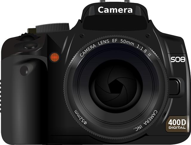 cam photography digital camera vector