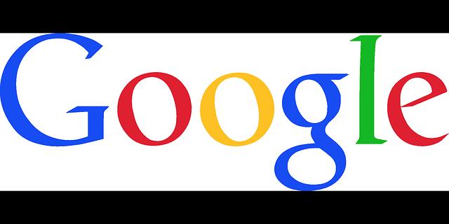 google icon vector