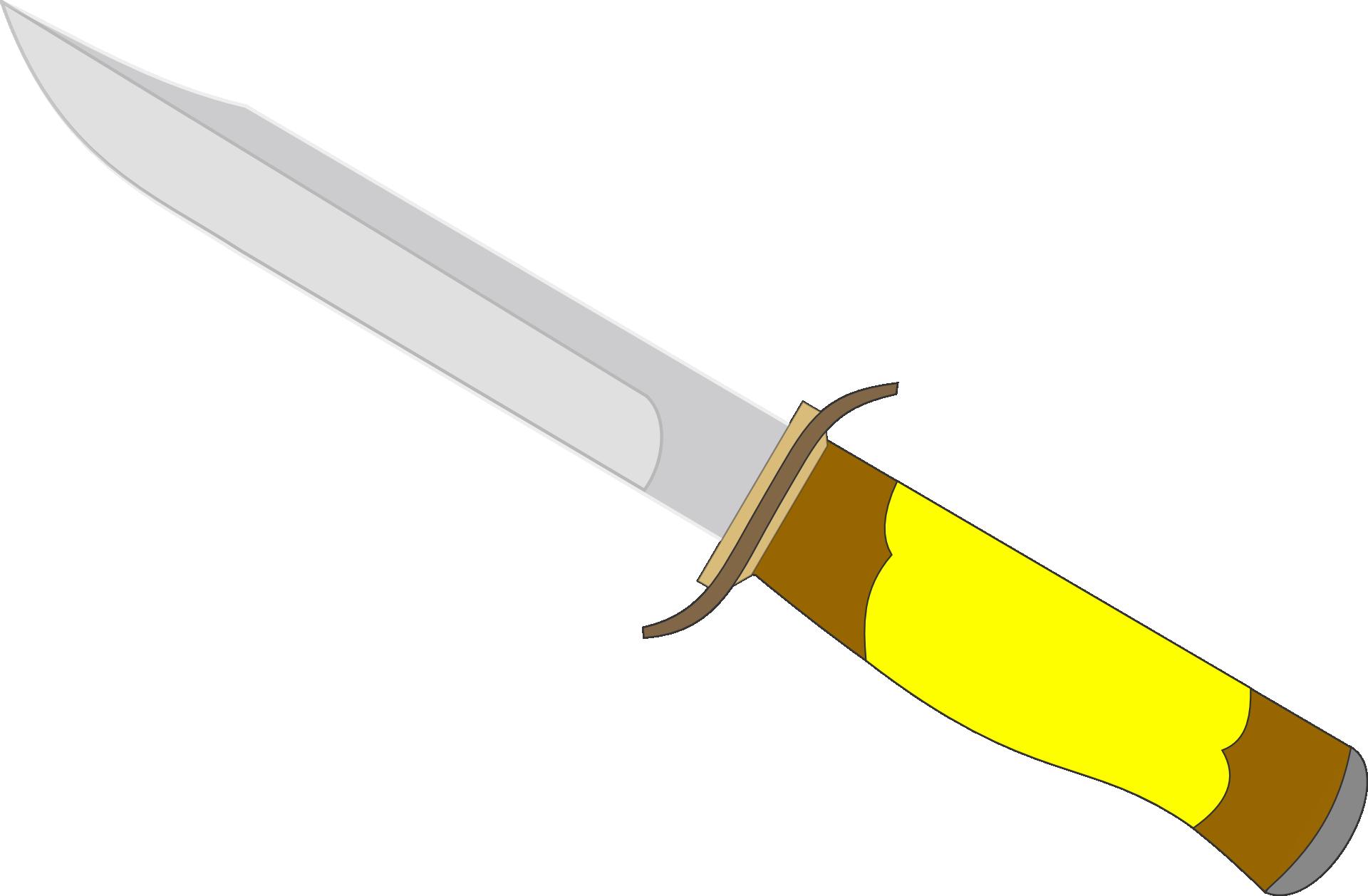 Knife Vectormetal Kitchen Toolsharp  Free PSDVectorIcons