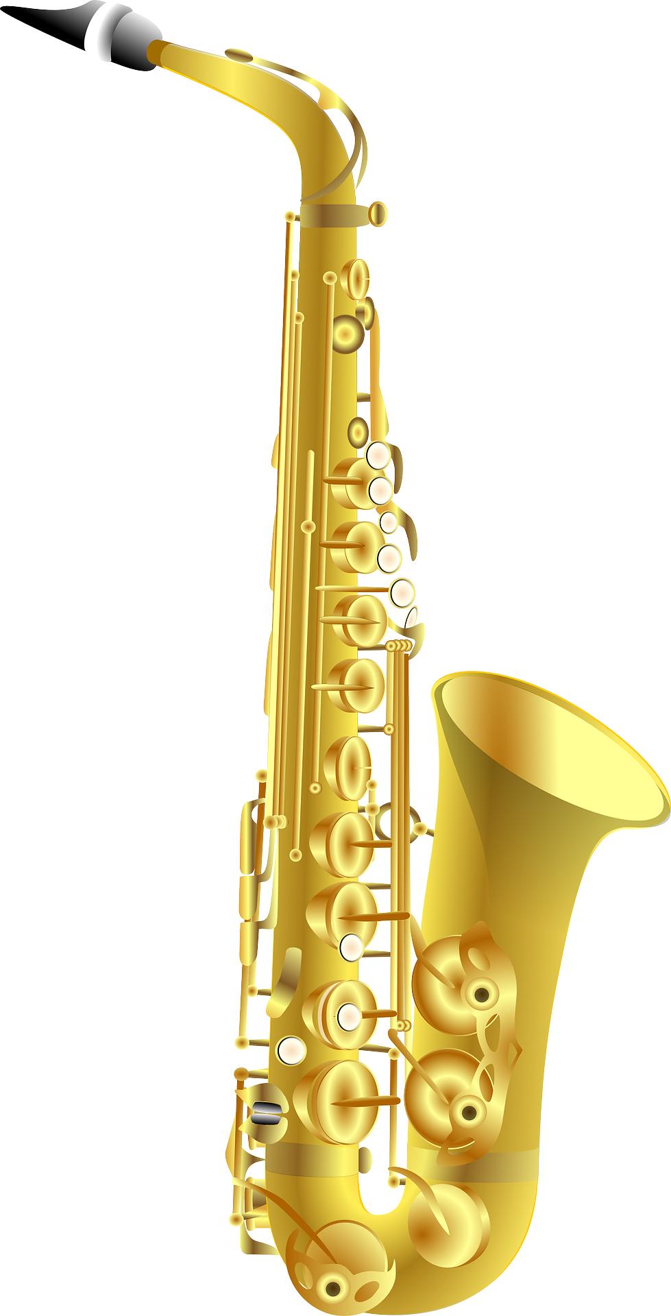 Jazz Music Inst... Jazz Instruments Drawing