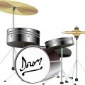 percussion instrument,music,drum vector