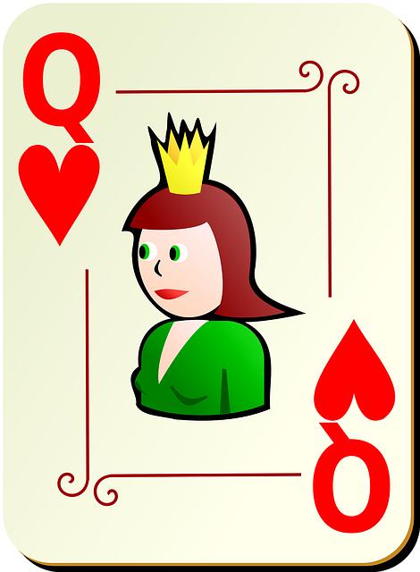 Q poker
