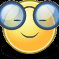 smiley face emoticon vector