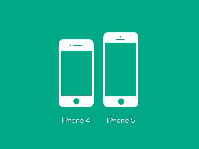 Free Apple Iphone Icon Vector