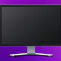 Free Display/Monitor Mock Up PSD