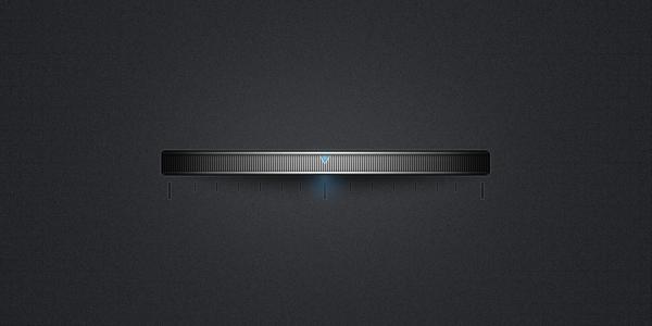 Free Infinity Slider PSD Template