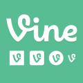 Free Vine Icon Vector (EPS)