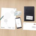 Brand Mockup Template Corporate Identity