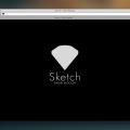 Browser Safari Mockup Sketch