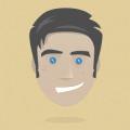 Cartoon Avatar-Face PSD