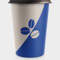 Coffee Cup PSD
