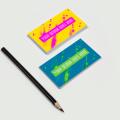 Free Business Card Mock-ups PSD
