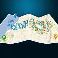 PSD Logo For GIS Official Map