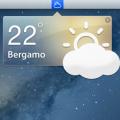 Weather Meteo Widget Photoshop