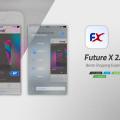 Free App Portfolio Template Mockup PSD