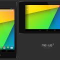 Vector Nexus 7 Device Free PSD