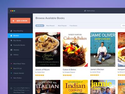 UI-Book-App-PSD-Mockup