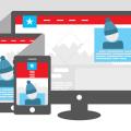 PSD Responsive Design Graphic