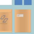 PSD Stationary Branding MockUp