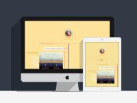 Custom Responsive Grid-based CSS Framework