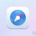 Free Safari Icon Psd