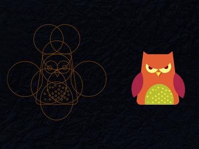 Vector animal illustrated icon set