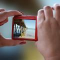 Free PSD Digicam Templates: Realistic Camera mockups