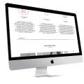 One Page Responsive Portfolio Website Template