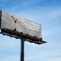 Outdoor Billboard Mockup PSD Template Vol.1