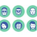Free Jimi's Avatar Icons
